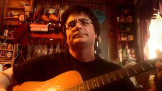 The Busy Girl Buys Beauty by Billy Bragg covered by Mike Morder