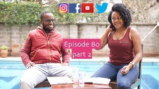 Kenya Rugby History, 7s World Cup & International Rugby News- Episode 80 (Part 2)