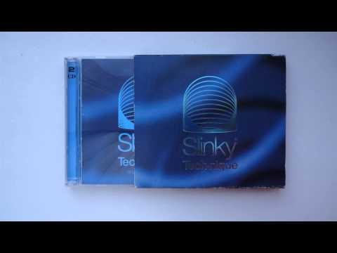Slinky Tech-nique (DiscOne)