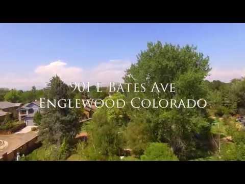 901 E Bates Ave, Englewood Colorado