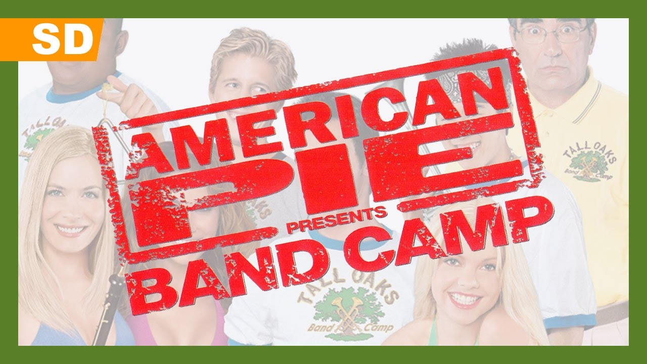 American Pie Presents: Band Camp (2005) Trailer