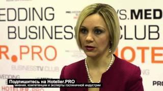 Анета Коробкина: Обучение персонала с бюджетом и без. Опыт, энергетика, измерение результата.
