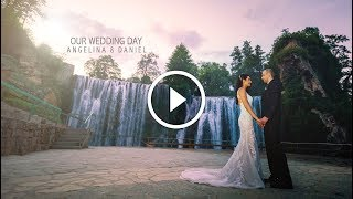 Our Wedding Video | Angelina & Daniel | Jajce