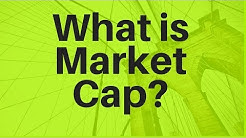 What is Market Cap?