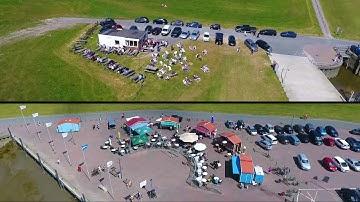 Campingplatz Wremer Tief