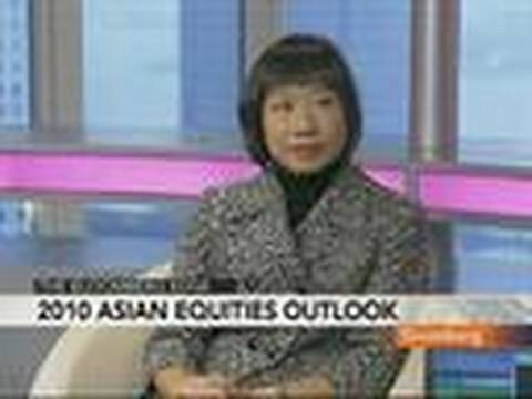 Credit Suisse's Fan Discusses Singapore, H.K. Stocks: Video