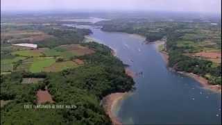 En Bretagne, de la baie de Morlaix au cap Fréhel - (partie 5/6)