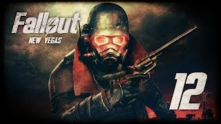 Fallout New Vegas 12 Убежище 22