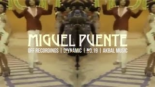 Miguel Puente - Mixology (29 Nov 2013 @ Red Room-UK)
