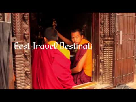 Best Travel Destination in entire world - Nepal