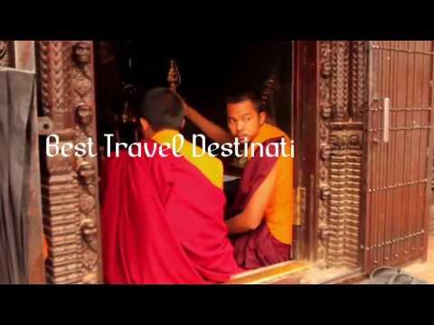 Best Travel Destination in entire world - Nepal