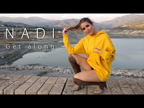 NADI - Get Along (prod by DJ Ramirez) | Official video