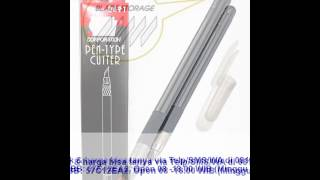 SDI Pen Cutter | 0819.4533.3389 / BB: 57C12EA2
