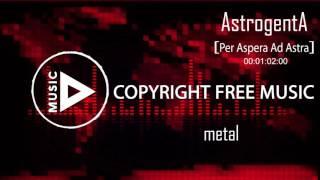 AstrogentA - Per Aspera Ad Astra