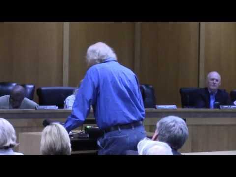 Model inadequate, notice, process, table --John S. Quarterman, Suwannee Riverkeeper