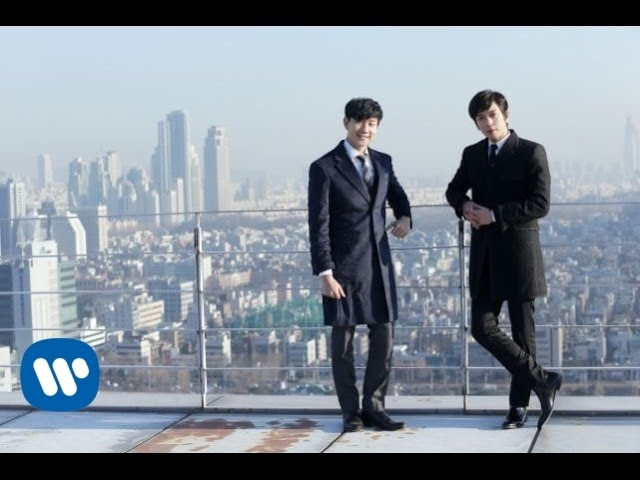 鄭容和 JUNG YONG HWA  With 林俊傑 JJ LIN - Checkmate(華納Official 高畫質HD官方完整版MV)