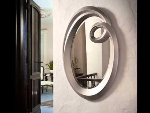 Miroirs muraux design miroirs d coratifs pour votre for Miroirs decoratifs
