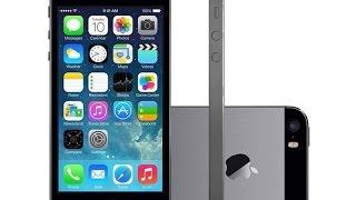 iphone 5s kutu açılımı/ cırt cihaz !/ RAMPAGE HD™