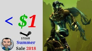 Steam Summer Sale 2018 | Best Games Under $1