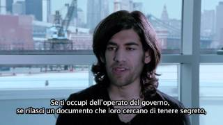 Intervista con Aaron Swartz (War for the Web)