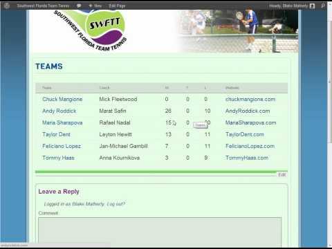 sports-league-management-in-wordpress---league-manager-&-team-management-web-sites