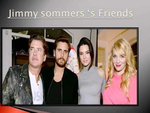 About Jimmy Sommers Wildfox