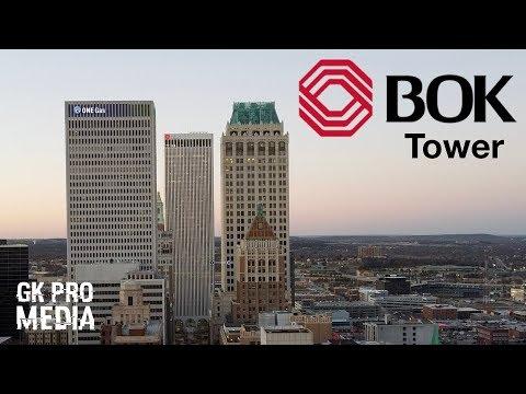 BOK Tower | Tulsa, Oklahoma
