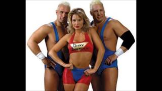 Download The Bodydonnas WWE Theme MP3 song and Music Video