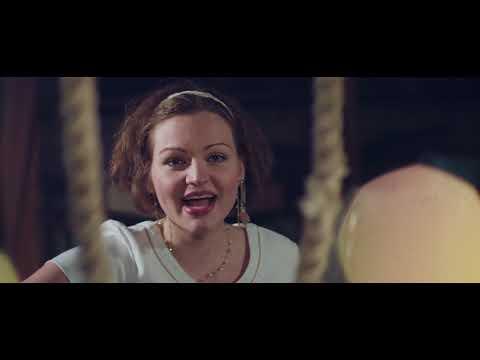 Gelber Regenschirm Feat. Carolina Nelson (Offizielles Video)