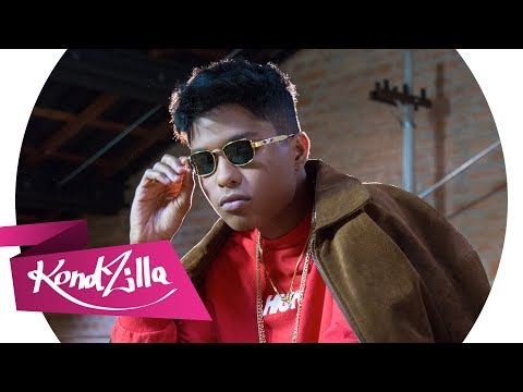 Junior Lord - Melanina (KondZilla)