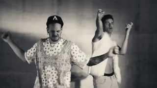 Смотреть клип Achille Lauro Ft. Gemitaiz - Ghetto Dance