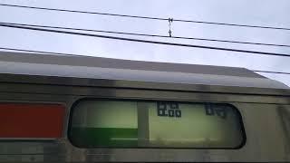 【見られなくなる・・・】311系回送→普通岐阜幕回し