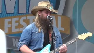 Chris Stapleton   You should probably leave