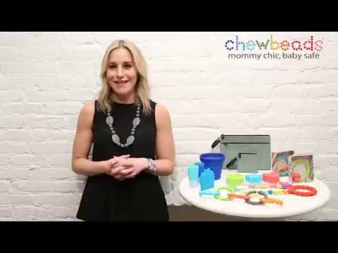 CB GO by Chewbeads Tubby To Go Travel Set