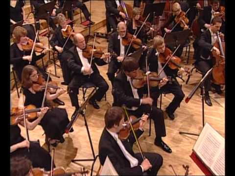 Ivari Ilja plays J.Brahms Piano Concerto No.1,  3rd Movement (1)