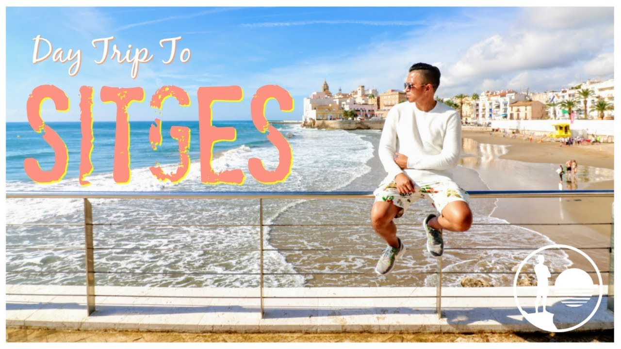 Download Sitges Day Trip From Barcelona   Spain Travel Guide