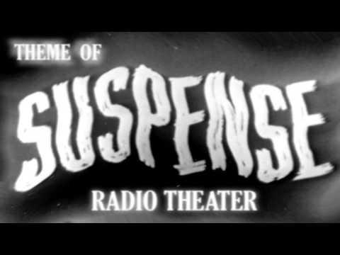 Suspense E793 Talk About Caruso
