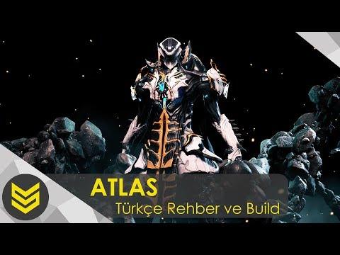 Warframe: ATLAS | Türkçe Rehber ve Modlama thumbnail