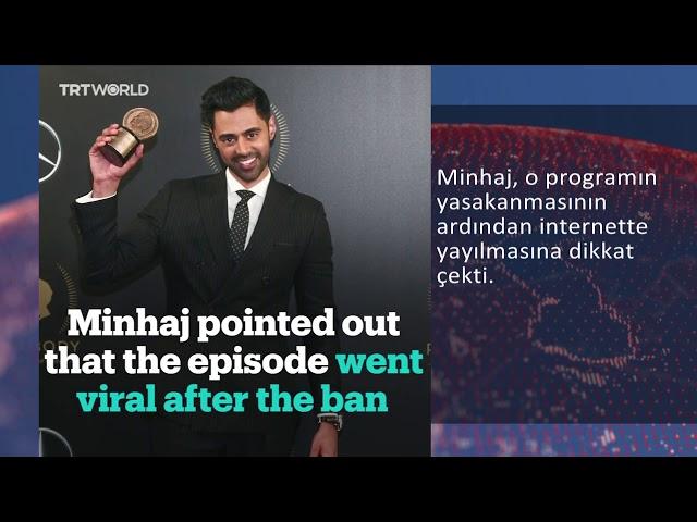 Suudi Arabistan'ın Netflix sansürü