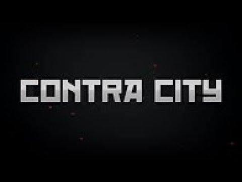 Контра Сити — Онлайн Шутер