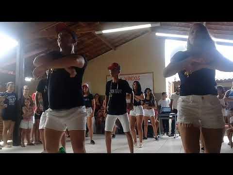 Grupo de Dança Pra 💥PraKebrar💥 Em villa do Socorro 💥😎