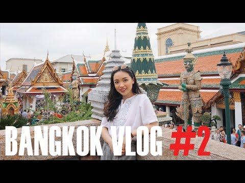 BANGKOK VLOG #2 | GELANGELICCA