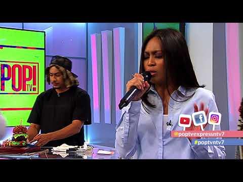 Dayang Nurfaizah - Dia (live) | POP TV