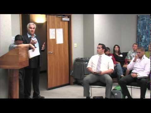 State of Hawaii Transformation Internship Program Kickoff Meeting - Part 2