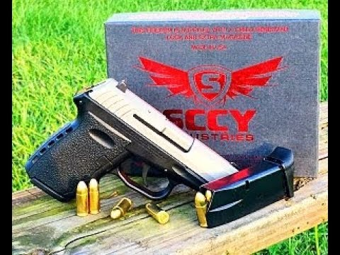 SCCY CPX 2 9mm FULL REVIEW