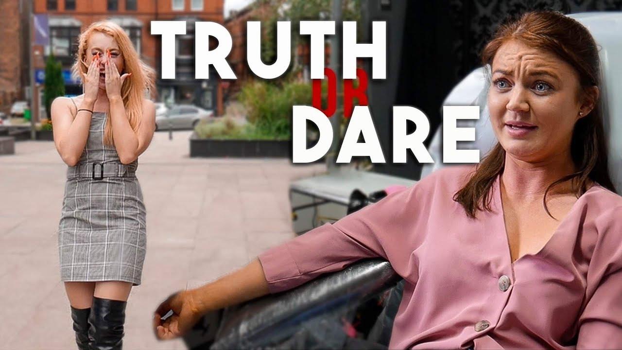 Dare strip truth