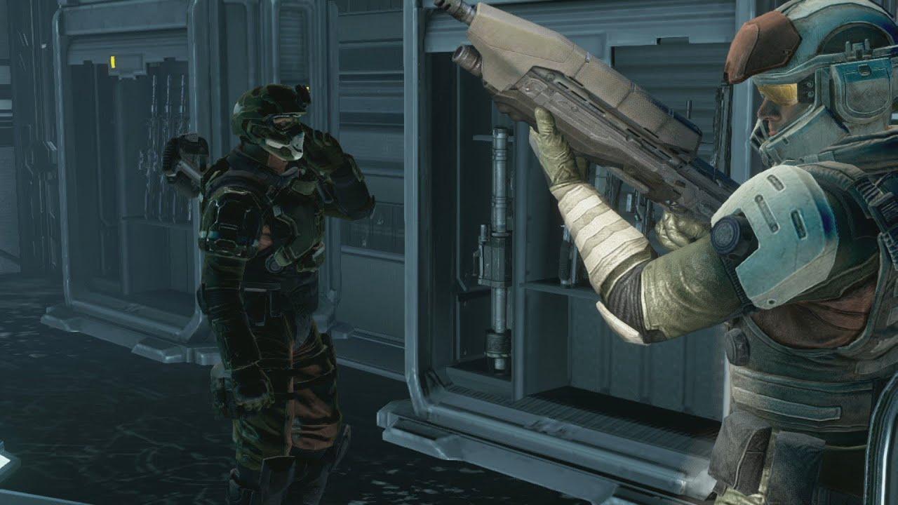Tema Logros de Halo 4 revelados - Halo 4 (Xbox 360)