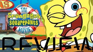 Download Video spongebob movie REVIEW.mp4 MP3 3GP MP4