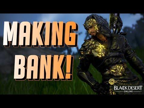 BDO - MAKING BANK!