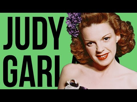 Judy Gardland Was Forced to Modify Her Body? 10 Little-Known Facts About The Life of Judy Garland